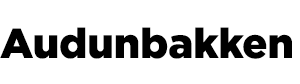 Audunbakken 2017